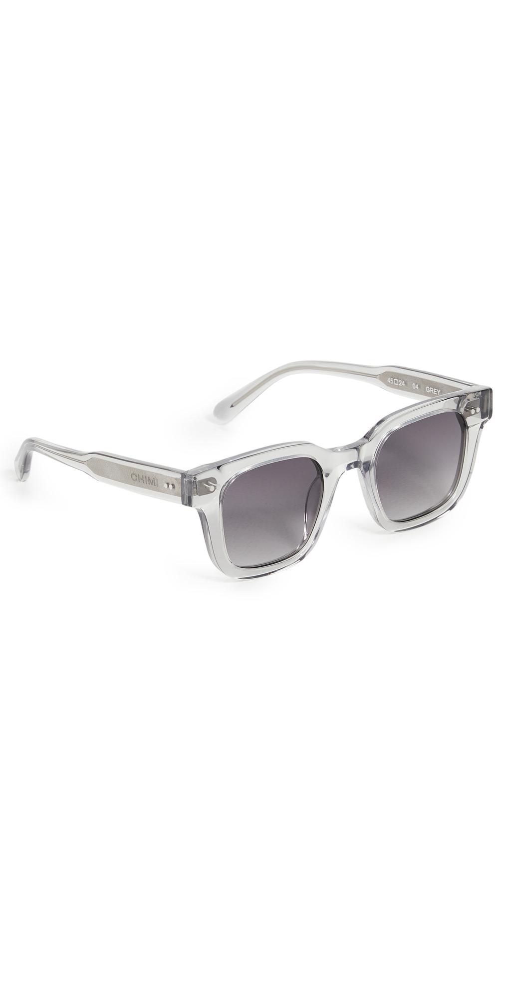 04 Sunglasses