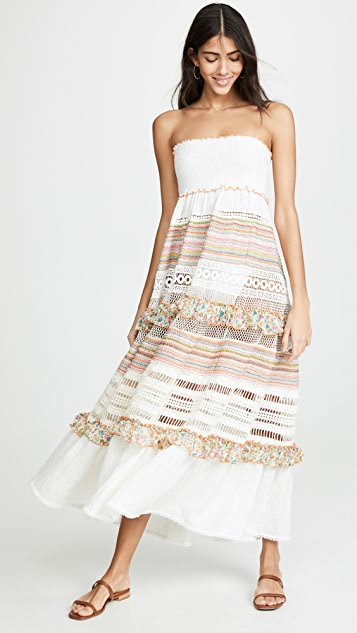 CHIO Maxi Multi Skirt / Dress