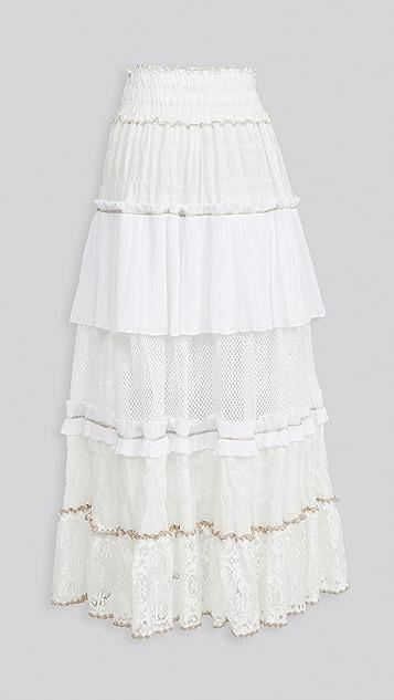 CHIO Maxi Skirt