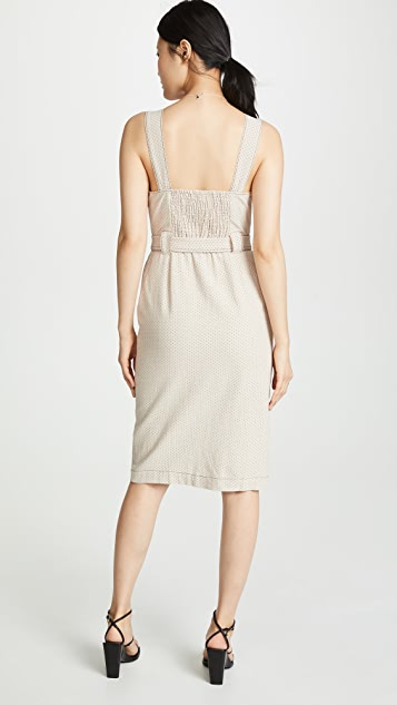 Chriselle Lim Collection Sand Dress
