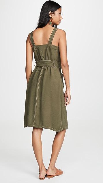 Chriselle Lim Collection Juniper Oliver Dress