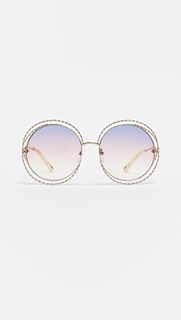 96c7c105d6 Carlina Torsade Sunglasses