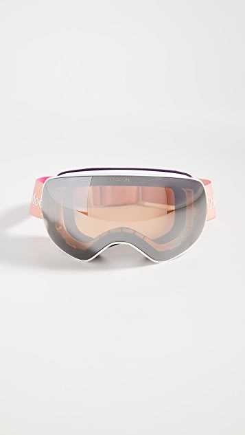 Chloe Dr Chloe X2S Cassidy 滑雪眼镜