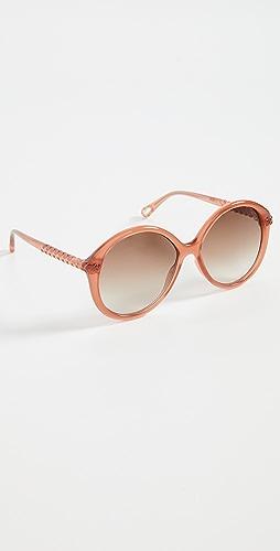 Chloe - Billie Sunglasses