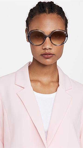 Chloe Esther Sunglasses
