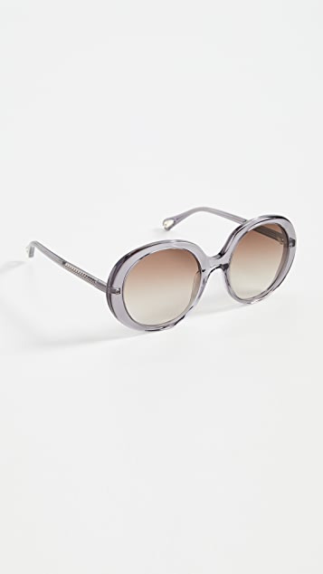 Chloe Esther Sunglasses