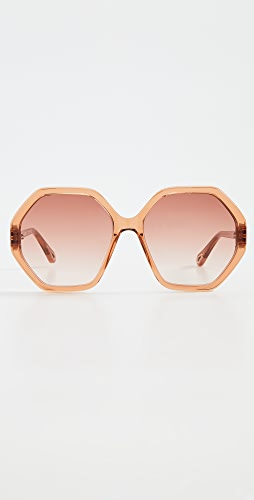 Chloe - Esther Sunglasses