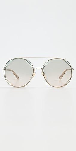 Chloe - Demi Sunglasses