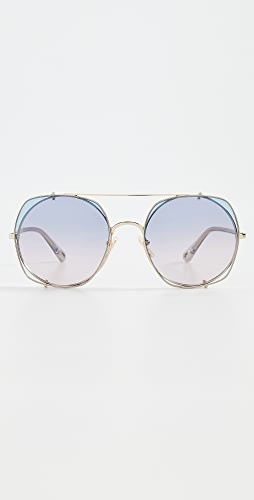 Chloe - Demi Sunglasses