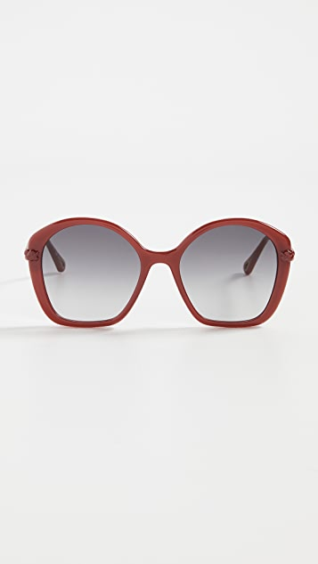 Chloe Billie Sunglasses