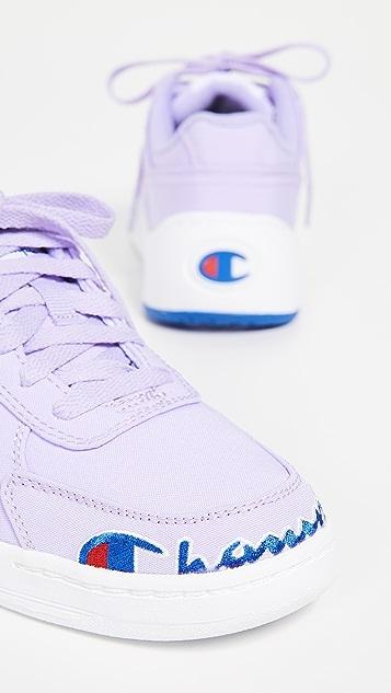 Champion Super C Court 低帮运动鞋