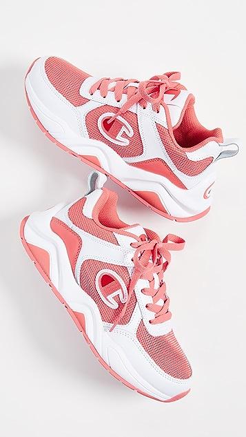 Champion Eighteen Mono Block Sneakers