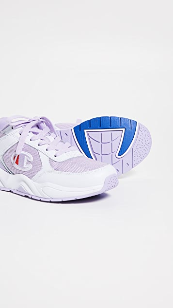 Champion Eighteen Mono Block Sneakers