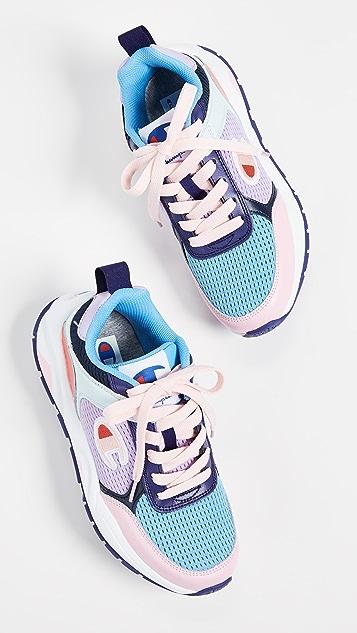 Champion Eighteen SP Block Sneakers