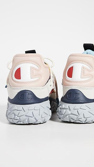 Champion Tank 运动鞋