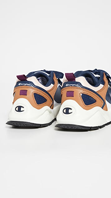 Champion NXT Sneakers