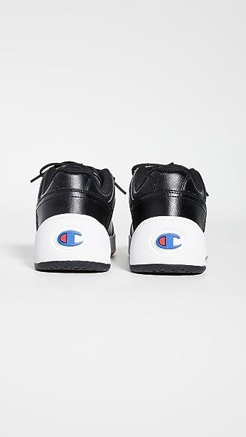 Champion Super C Court Low Mono Sneakers