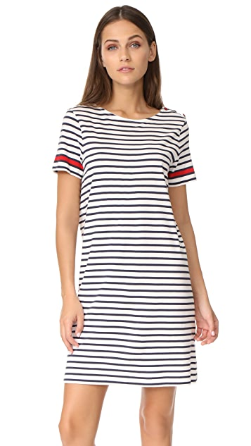 Chinti and Parker Cherry Breton Dress