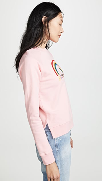 Chinti and Parker Dreamer Sweatshirt