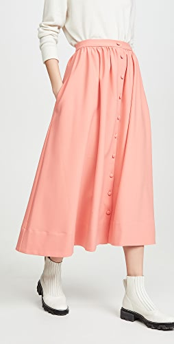 Chinti and Parker - Full Skirt
