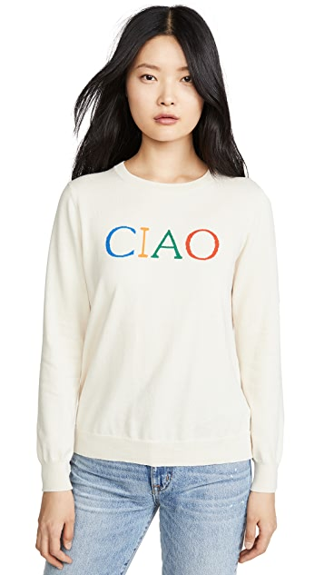 Chinti and Parker Ciao Sweater