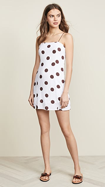 Charlie Holiday Desert Storm Mini Dress