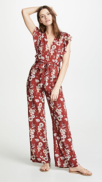 Charlie Holiday Avalon Jumpsuit