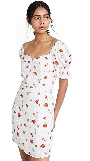 Charlie Holiday Платье Valentine