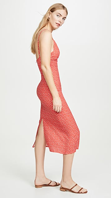 Charlie Holiday Penelope Slip Dress