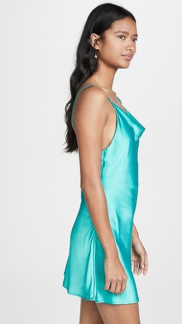 Charlie Holiday Мини-платье Yasmin