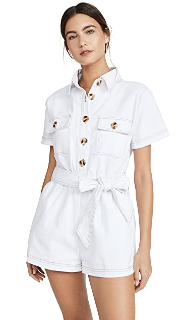 Charlie Holiday Tropez Romper