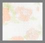 лиловый цветочный рисунок