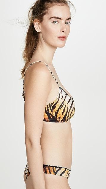 Charlie Holiday Bodhi Bikini Top