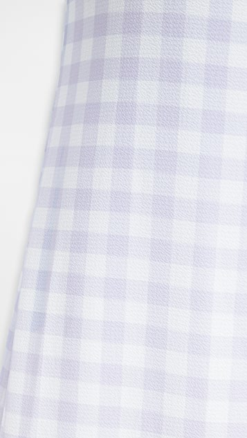 Charlie Holiday Bassk 衬裙