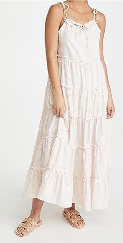 Charlie Holiday - Senorita Maxi Dress