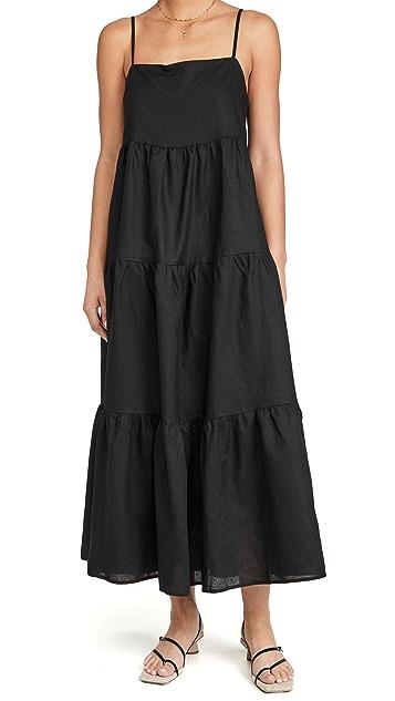 Charlie Holiday Isabella Maxi Dress