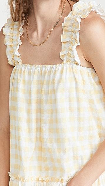 Charlie Holiday Lottie Maxi Dress