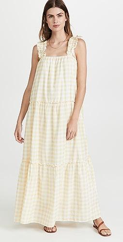 Charlie Holiday - Lottie Maxi Dress