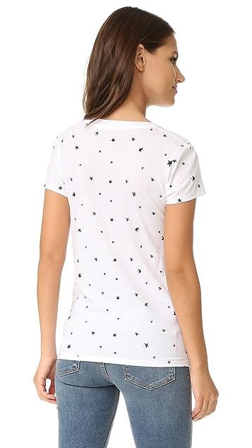CHRLDR Stars T-Shirt