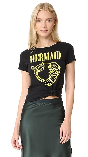 CHRLDR Mermaid T-Shirt