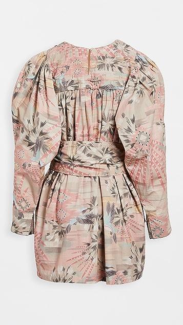 Chufy Nanuk 短连衣裙