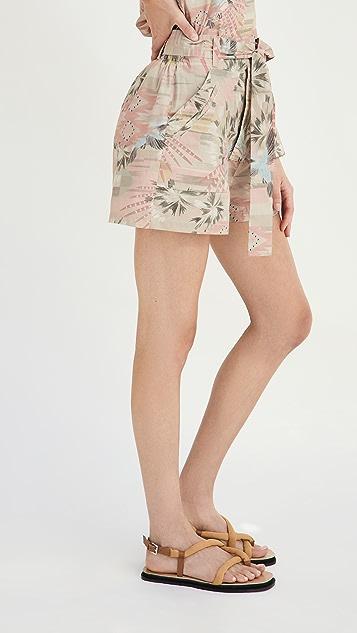 Chufy Nanuk 短裤