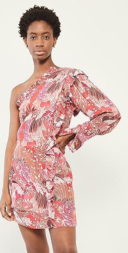 Chufy - Khin One Shoulder Dress