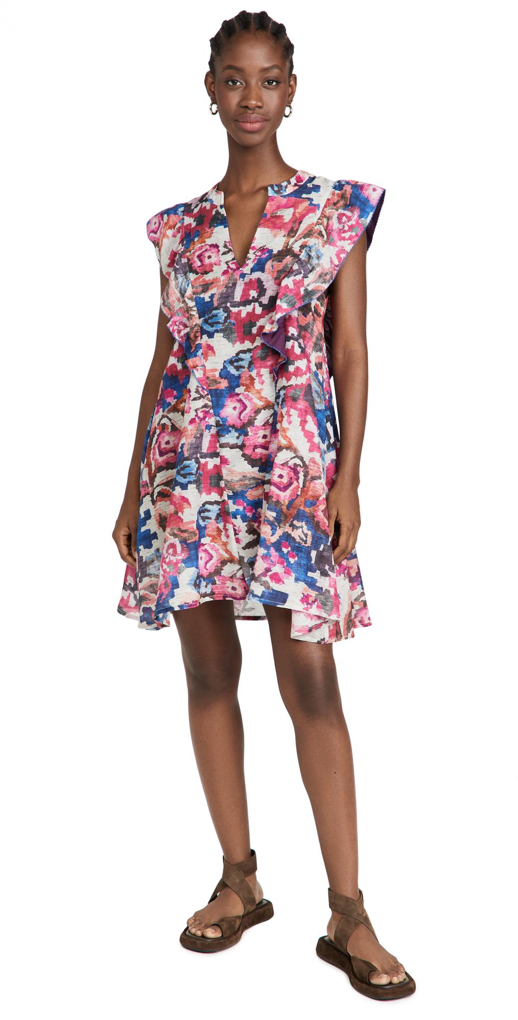 Luca Mini Dress