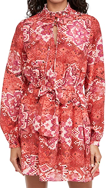 Chufy Lidia Mini Dress