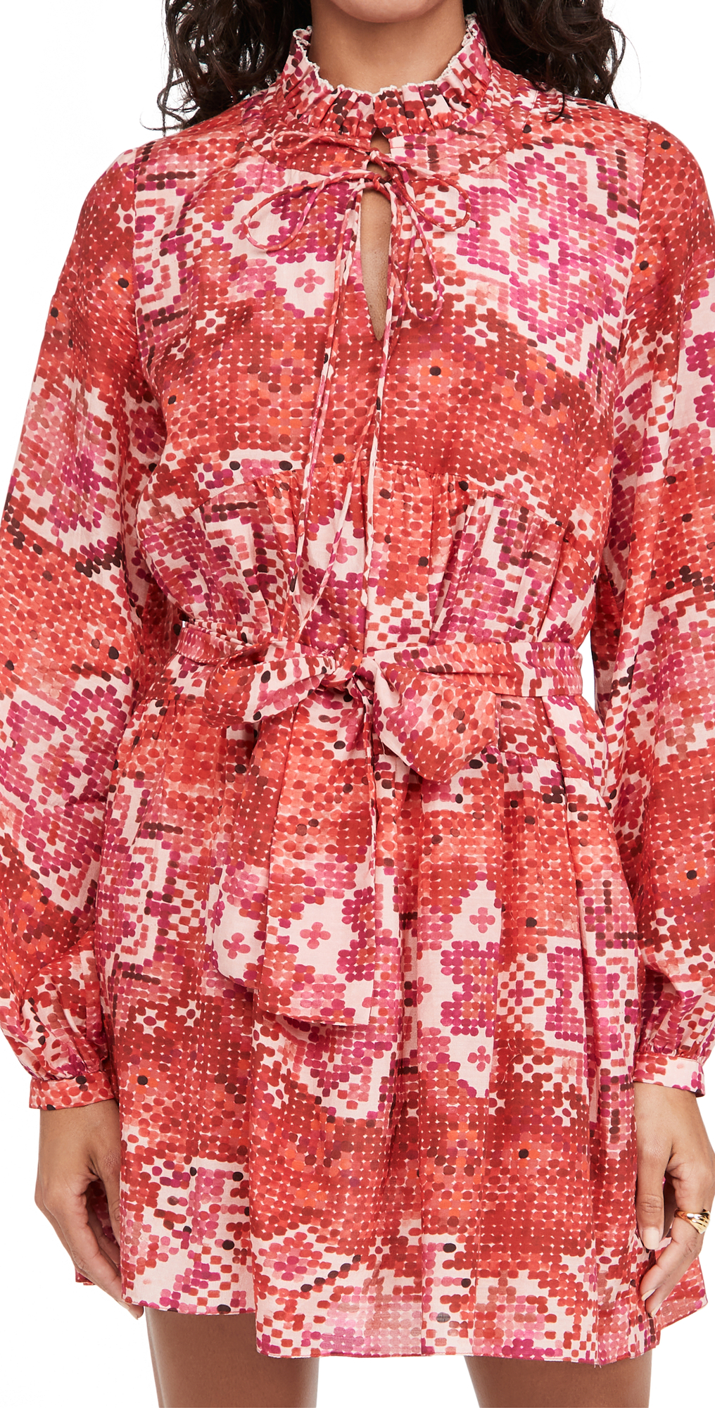 Lidia Mini Dress