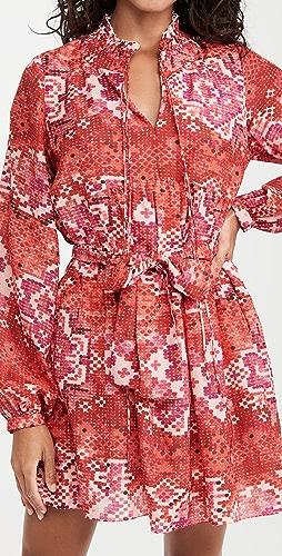 Chufy - Lidia Mini Dress