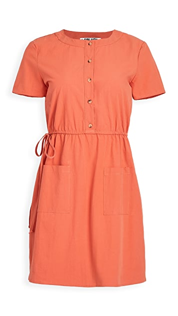 Ciao Lucia Como Dress