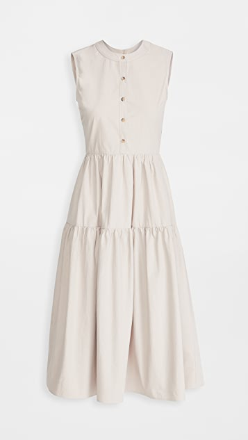 Ciao Lucia Freya Dress