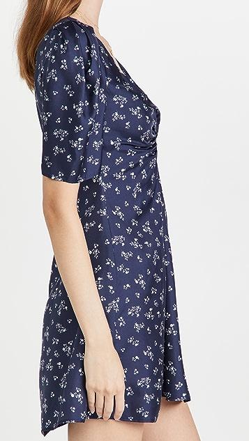 Ciao Lucia Tatiana Mini Dress